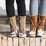 Looking Cute All Winter Long: The Best Stylish Winter Boots You Need This Year