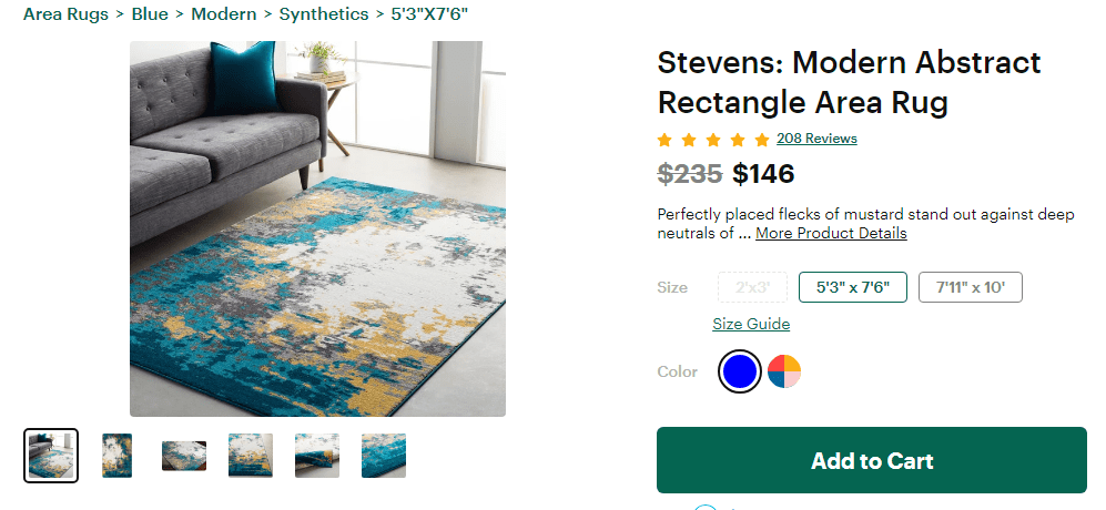 My 2019 Rug Picks From Wovenly Rugs