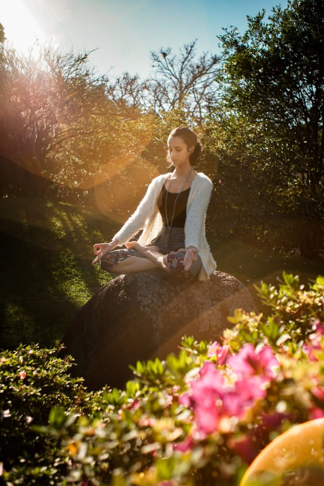 Cool, Calm and Collected: 7 Health Benefits of Daily Meditation