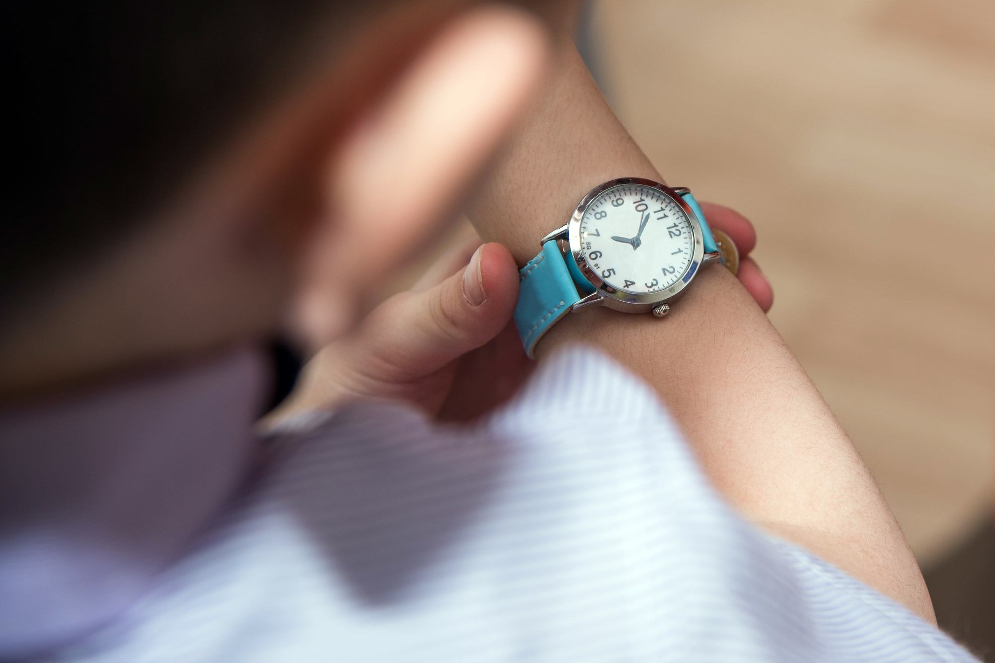 Tiny Timepieces: How to Choose the Best Watch for Kids