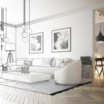 Level Up Your Home: 3 Interior Design Tips You Need to Know for 2019