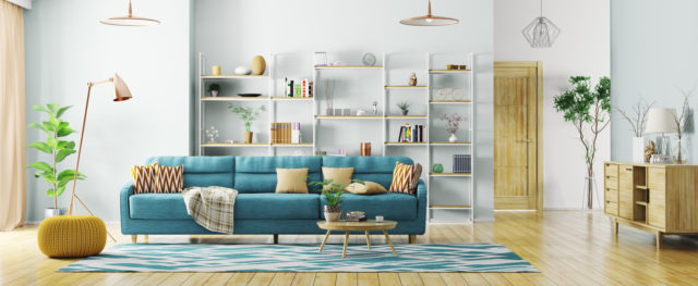 7 Inspiring Ways to Make Your Modern Living Room Look Stylish