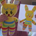 Easter Gift Idea, Custom Stuffed Animals From a Drawing @budsiestoys