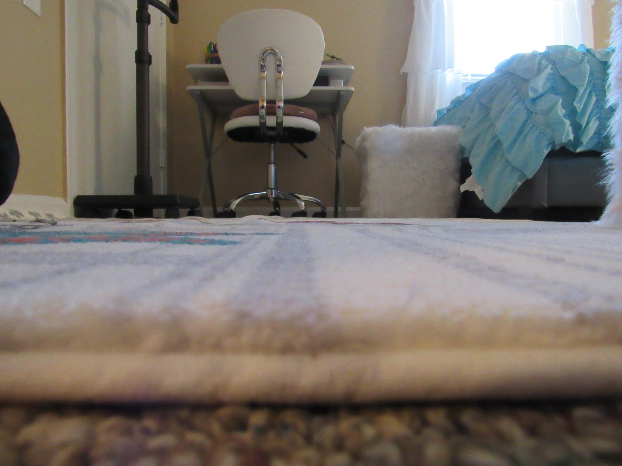 Spring bling évolur rugs