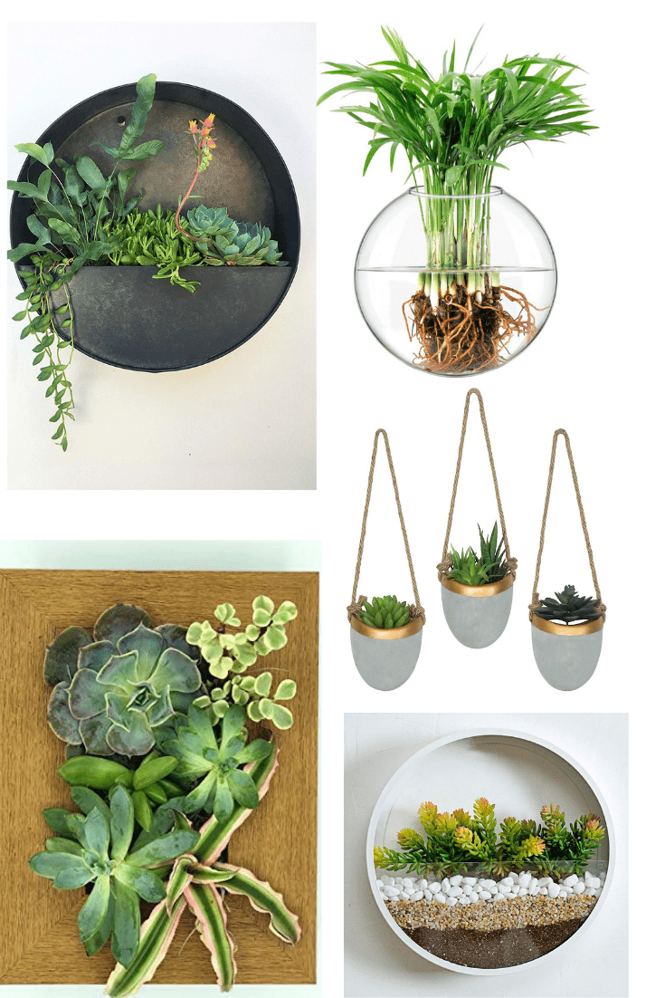 5 spring home decor updates for plant lovers