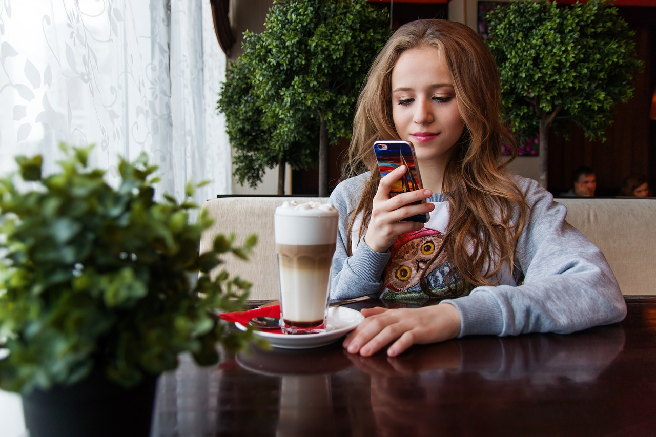 Teenagers: How To Connect With Your Teenage Daughter