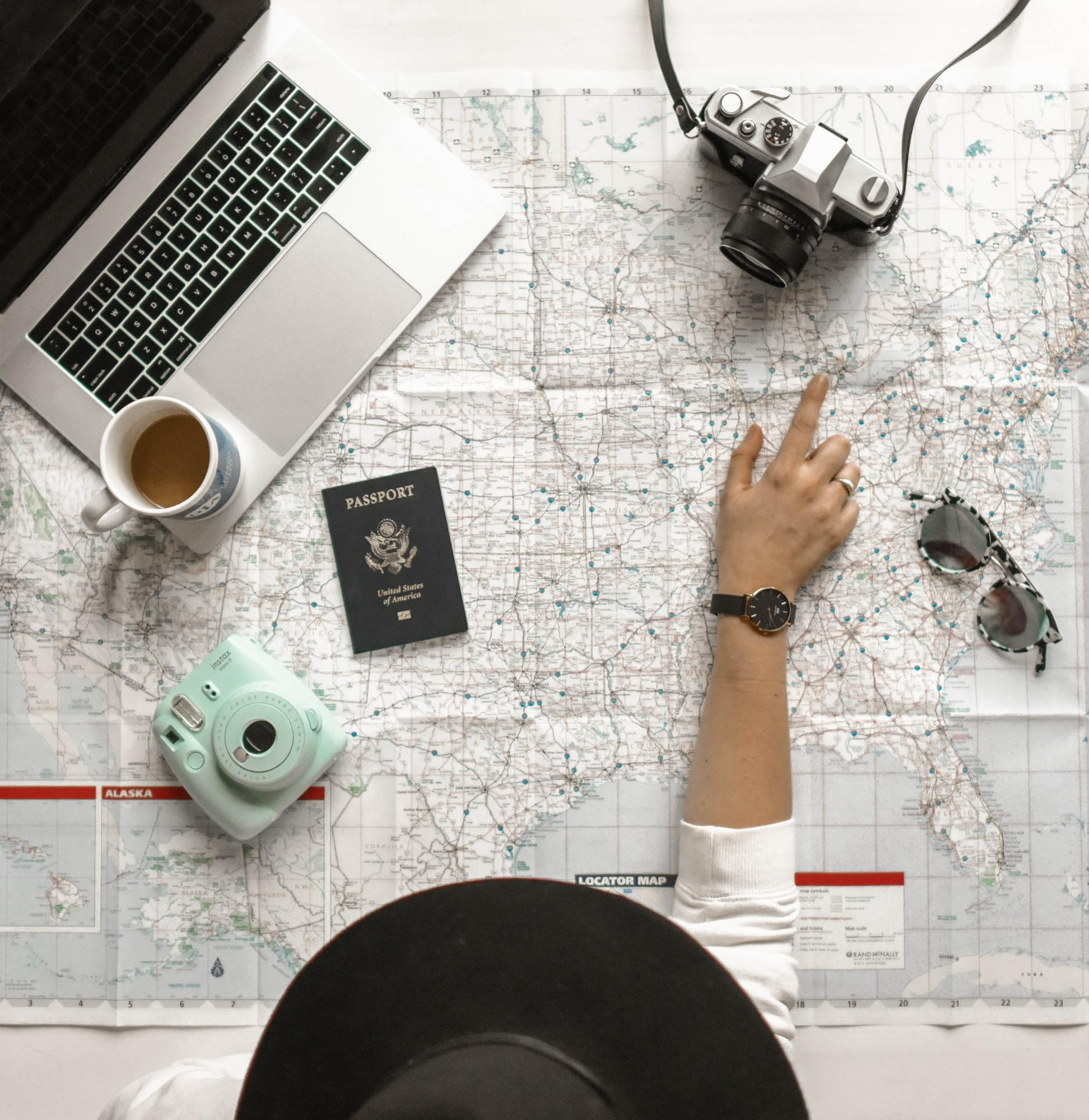 A Short Guide To Traveling For A Long Period