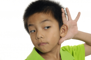 Telltale Signs Your Child Might Be Suffering From Hearing Loss