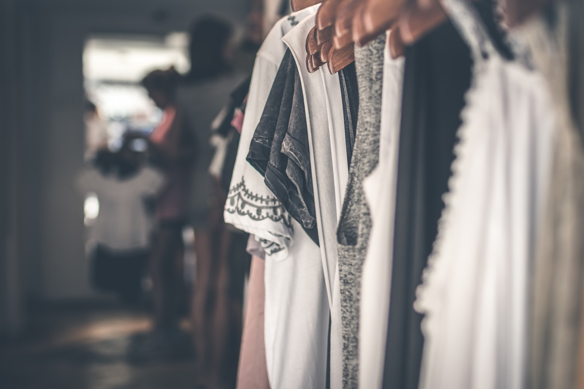 Are You Neurotic With Your Wardrobe?