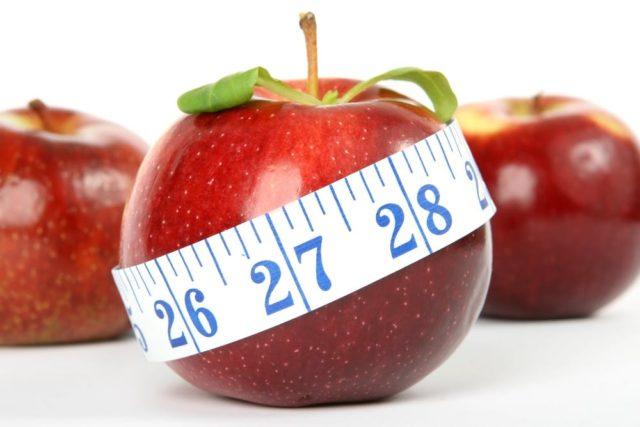 Losing Weight Responsibly