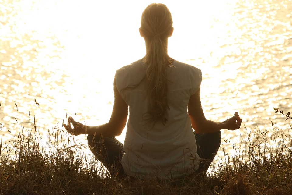 Boost Your Meditation Sessions With These Calming Tips