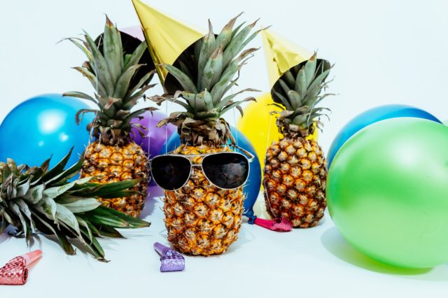 4 Tips For Planning A Theme Party