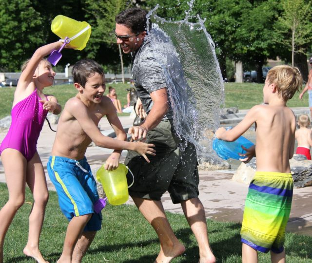 5 Ways To Keep Your Family Healthy