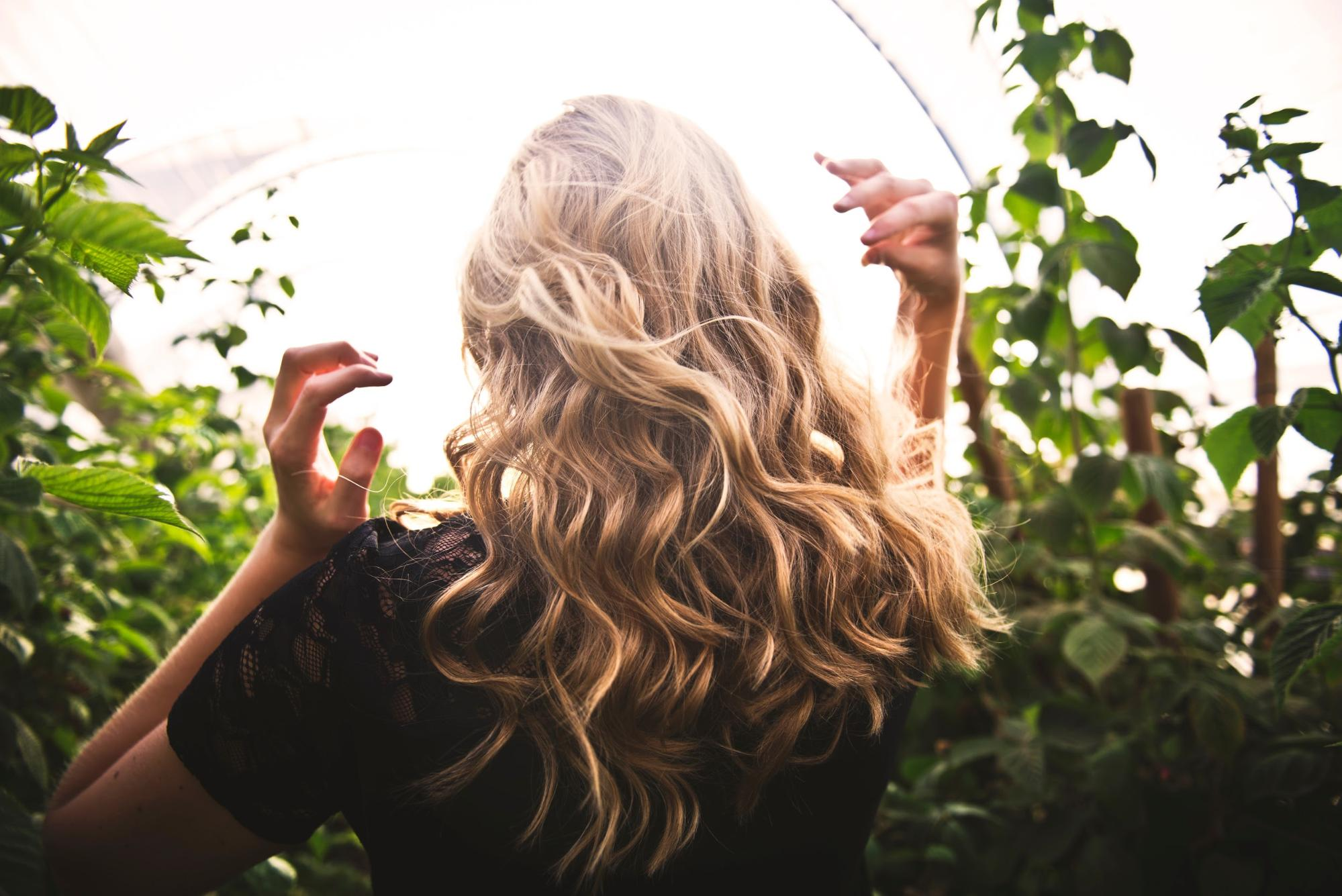 How to Have a Good Hair Day, Every Day