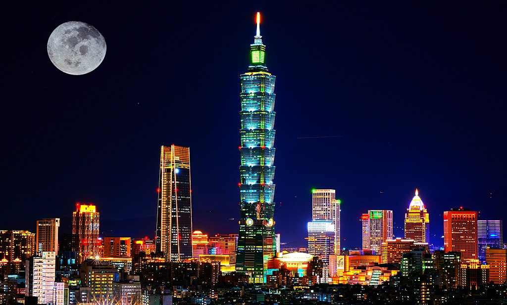 Terrific Things To Do In Taiwan