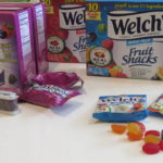 Summer Snacking With Welch's