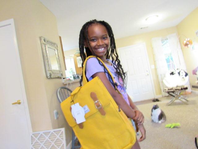 Five Star Rated Bookpacks Kids Need Perry Mackin