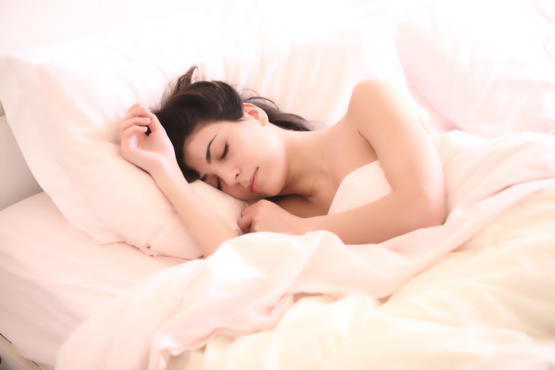Sleep: What It Does For You & How To Get More Of It