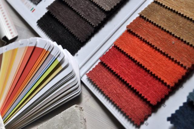 Design a Paint Color Palette that Pops