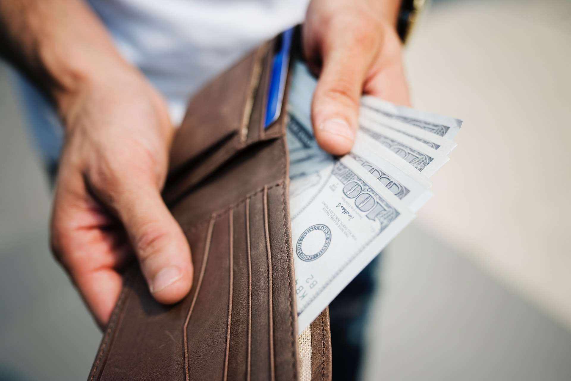 Four Important Factors to Consider Before Borrowing Money