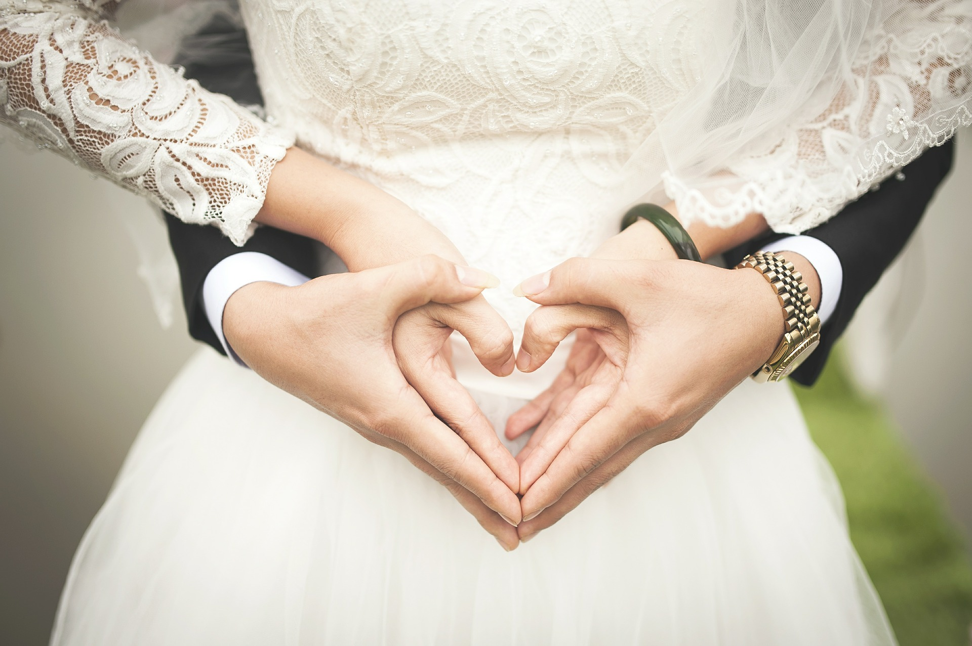 4 Ideas To Capture Wedding Day Memories