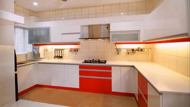 Best South American Style kitchen idea