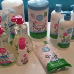 Dapple Baby Plant-Based Household and Personal Care Products