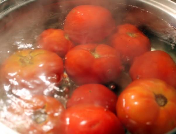 Homemade Spaghetti Sauce #tasteofhome