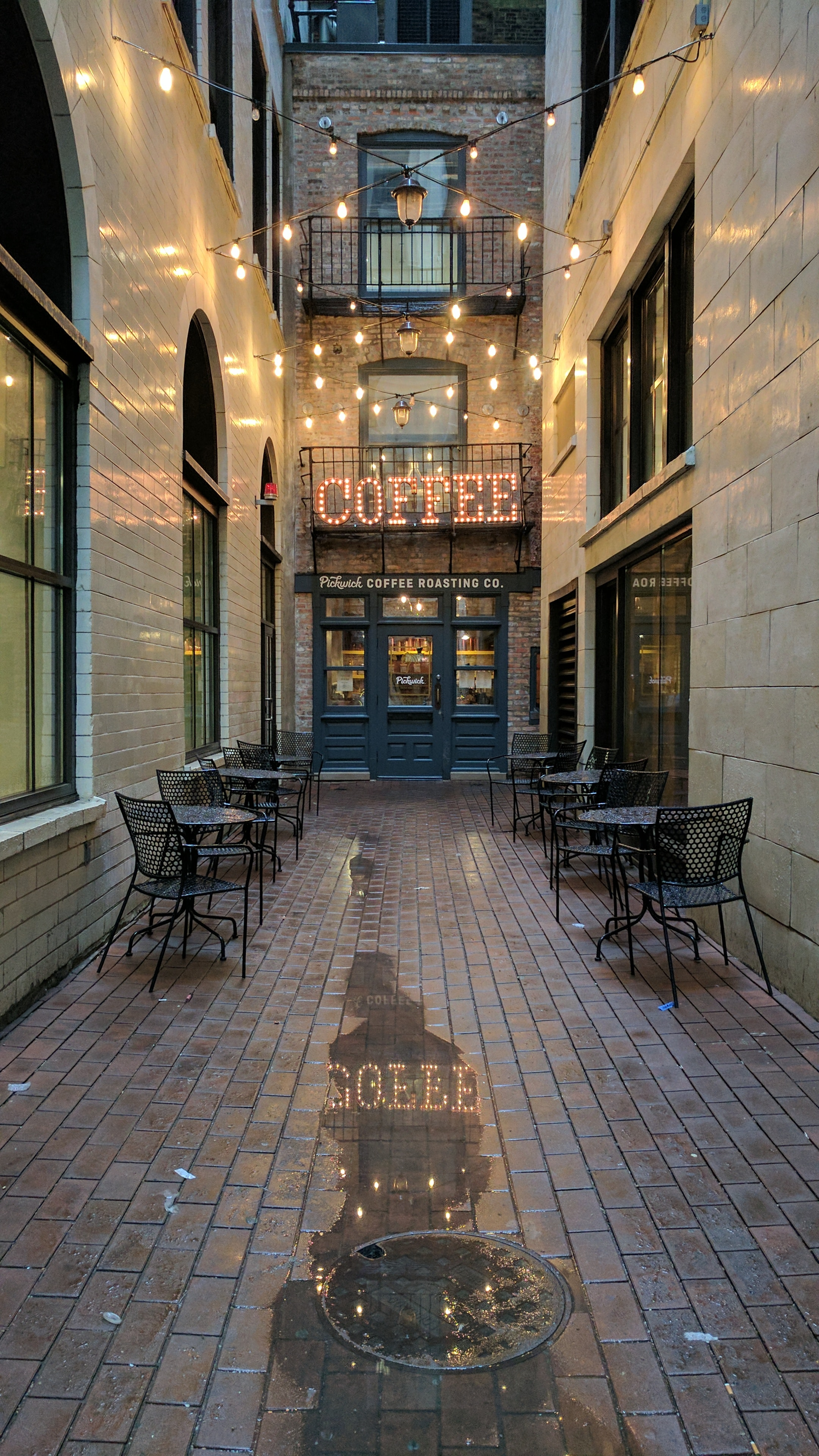 How To Open A Café: A Step By Step Guide