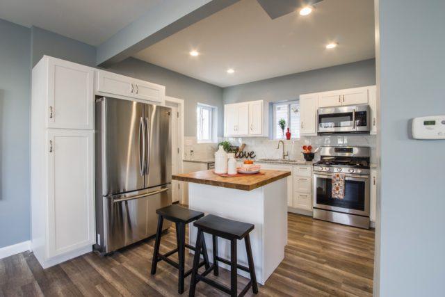 5 Interesting Home Upgrade Ideas