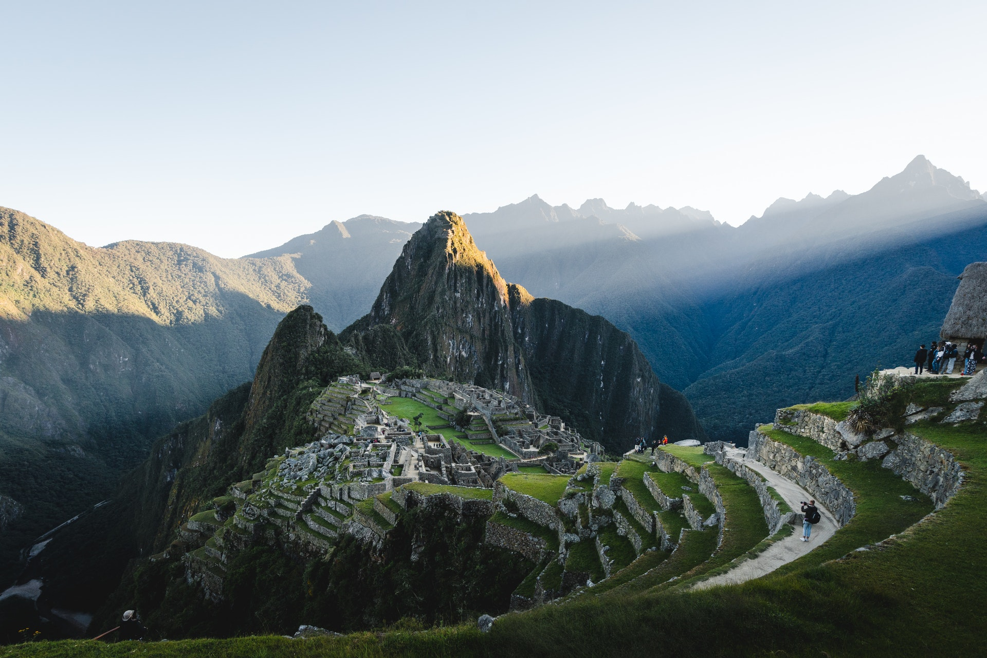 Must-see Places in Peru and Chile