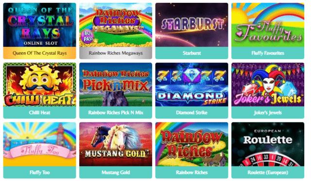 Superhero Themed Online Slots