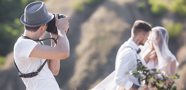 Wedding Photography - A Priority that Matters!