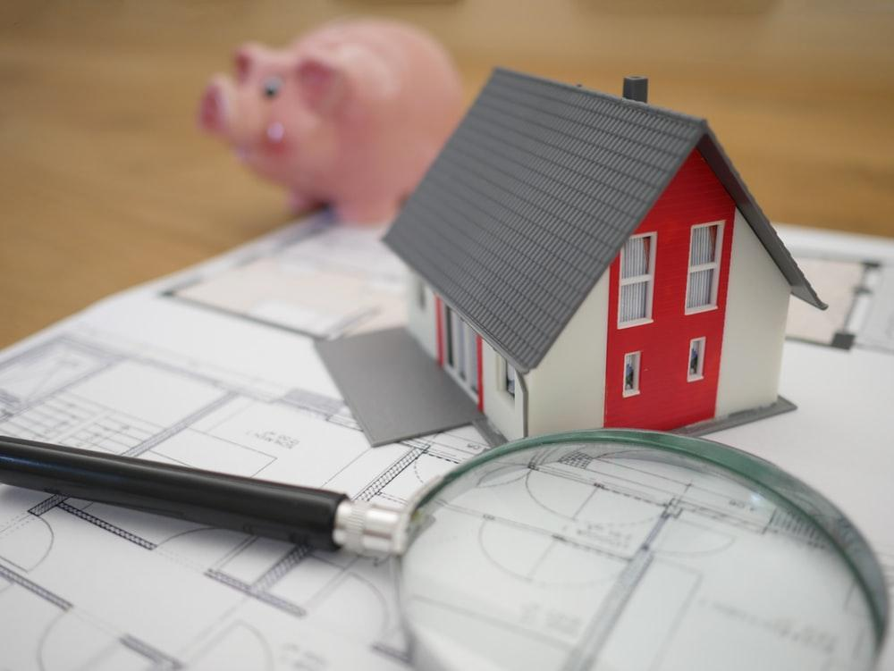 How To Save Money For A New Home