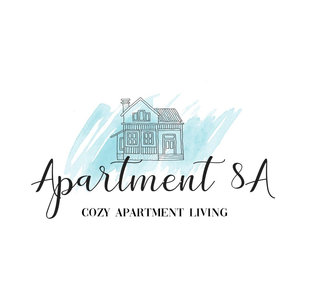 Follow My Life At My Handicap Apartment At Apartment 8A