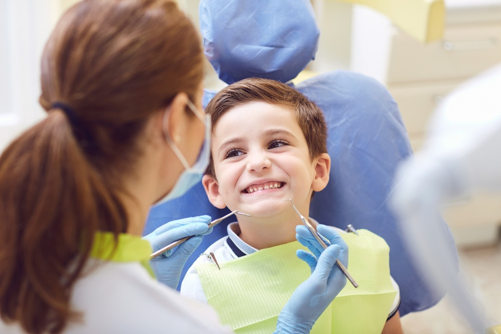 Benefits of Visiting the Dentist Office Syracuse NY Regularly