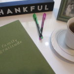 Family Gratitude Journal