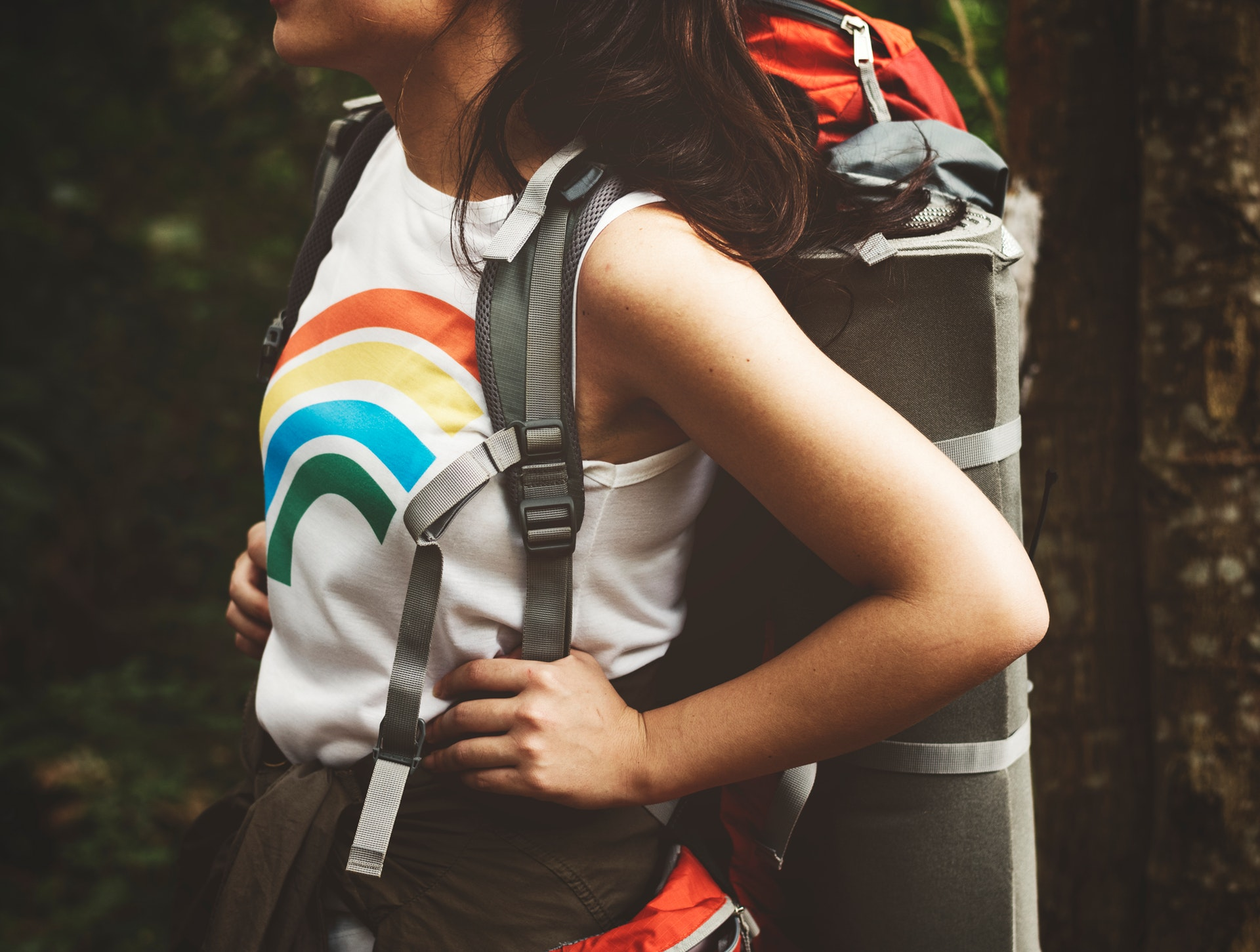 Eco friendly Travel Gear That Doesn't Cost the Earth