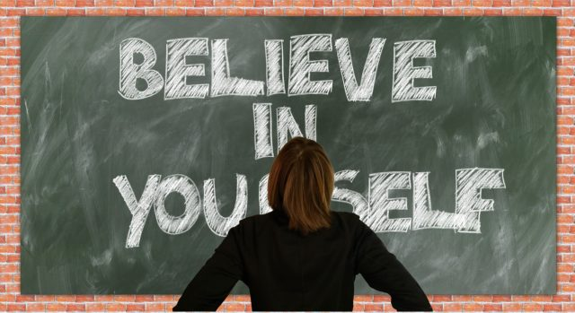 6 Inspiring Ways to Improve Your Self-confidence