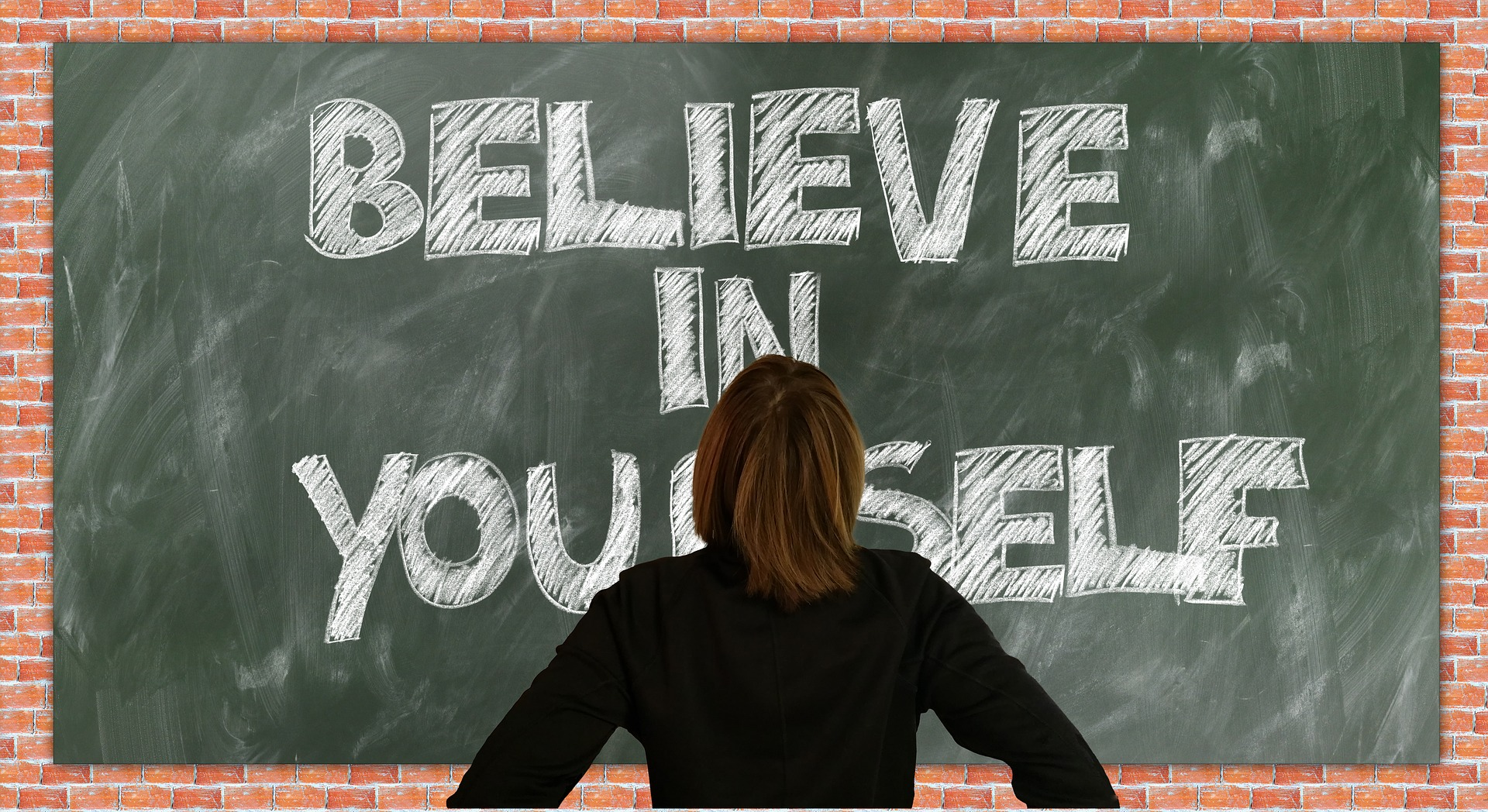 6 Inspiring Ways to Improve Your Self-confidence