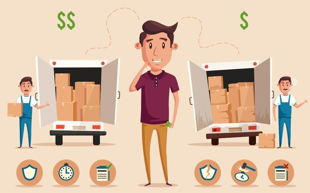 Understanding Factors that Can Influence Your Moving Costs
