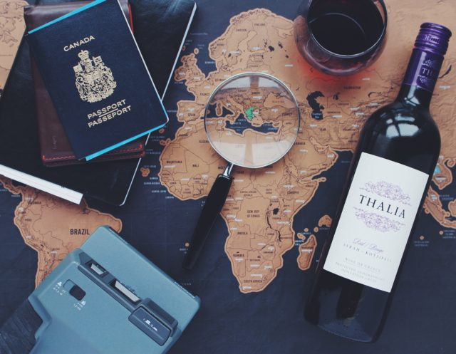 Get The Most Out Of Your Travelling!