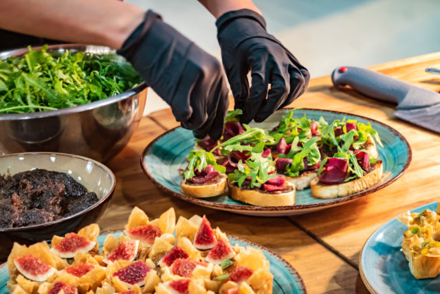4 Catering Menu Ideas to Elevate Any Event