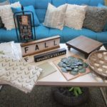 Decocrated's FALL Home Decor Subscription Box #HOMEGOALS