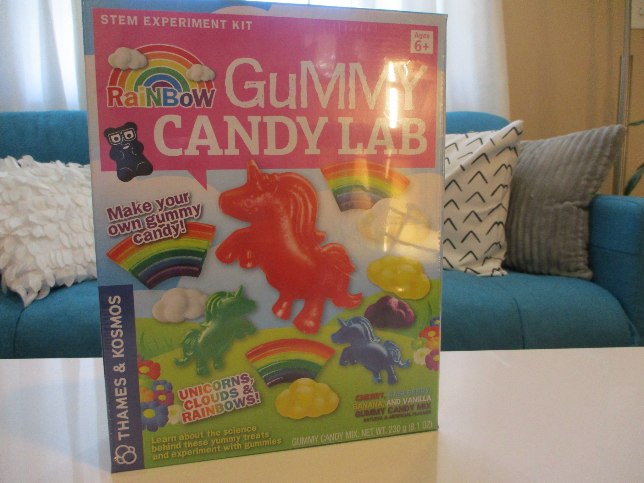 Toy Options for Halloween Thames & Kosmos