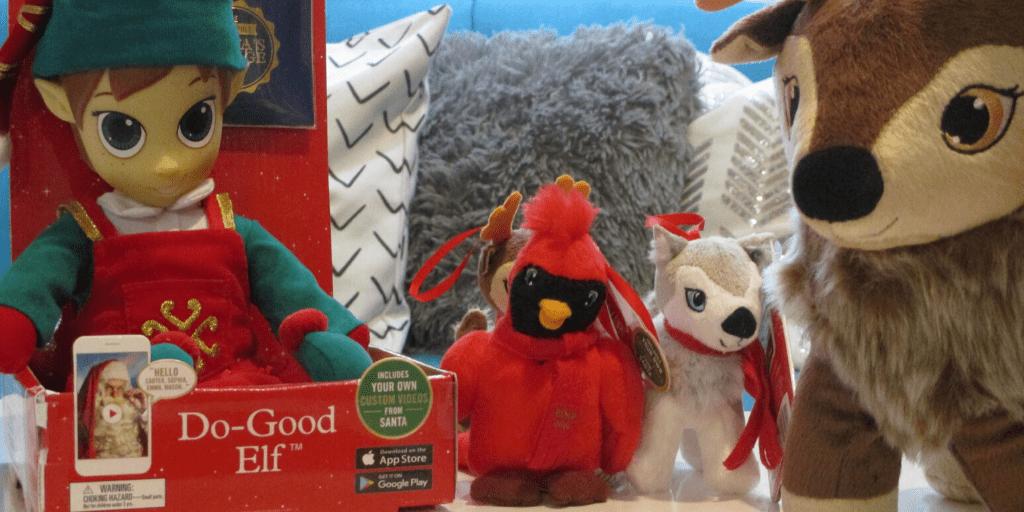Christmas Gift Guide 2019 Kids Shabby Chic Boho