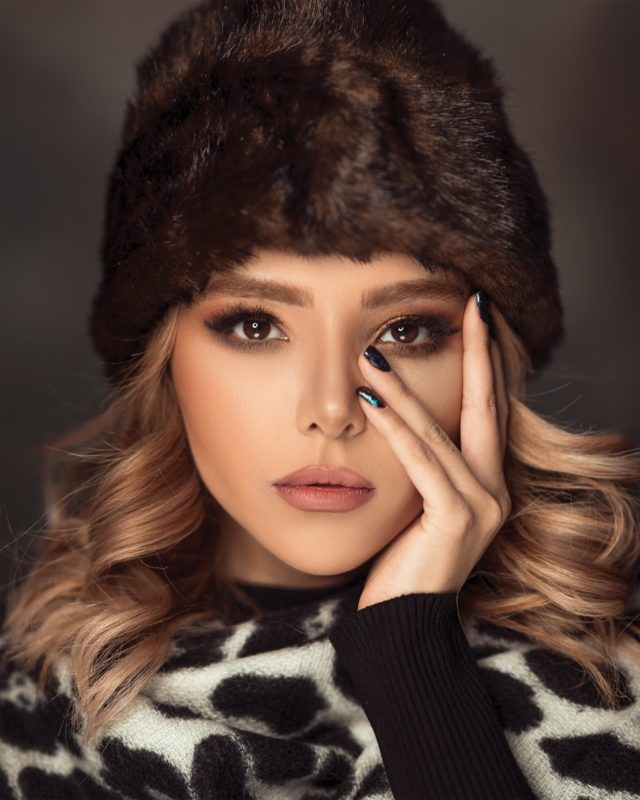 How to Create the Perfect Winter Make-up Look