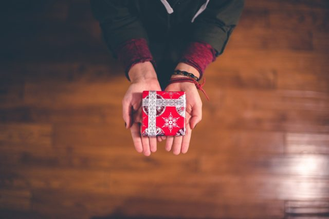 How To Be A Better Gift-Giver