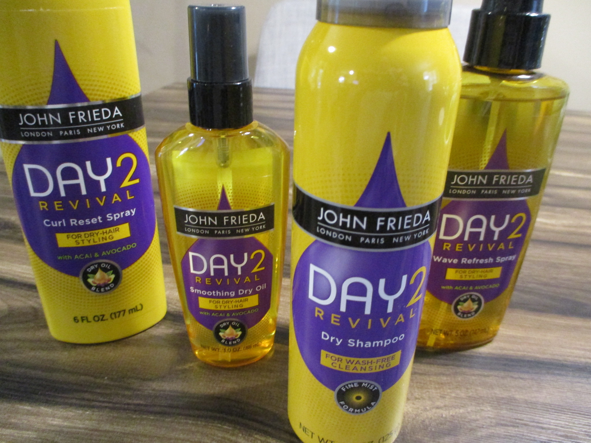 4 Time Saving Hair Care Options John Frieda
