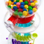 Gumball Machine Maker, Super Sweet Stunts